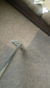 Carpet cleaning service Doncaster